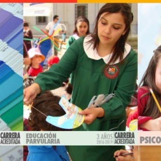 Instituto Profesional Los Leones obtiene reacreditación de tres carreras
