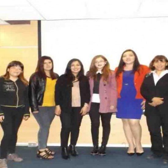 Carrera de Asistente Ejecutivo y de Gestión reunió a sus promociones en actividad integrativa