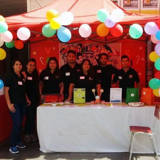 Con éxito se realizó Workshop de la carrera de Turismo Sustentable