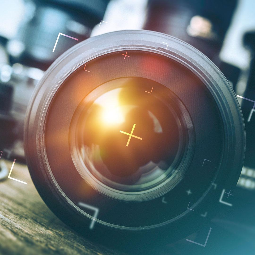 Fotografía Profesional / Técnico en Fotografía