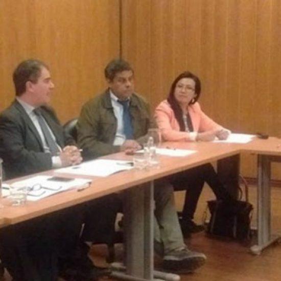 Carrera de Turismo Sustentable del IPLL participó de importante panel conversatorio sobre turismo y educación superior