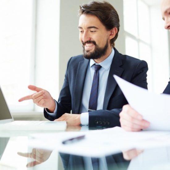Carrera de Técnico en Gestión de Empresas logró acreditación por 4 años