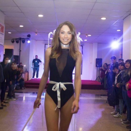 Con participación de ex candidata a Miss Chile Ingrid Aceitón, estudiantes de Producción de Eventos organizaron actividad de integración semestral