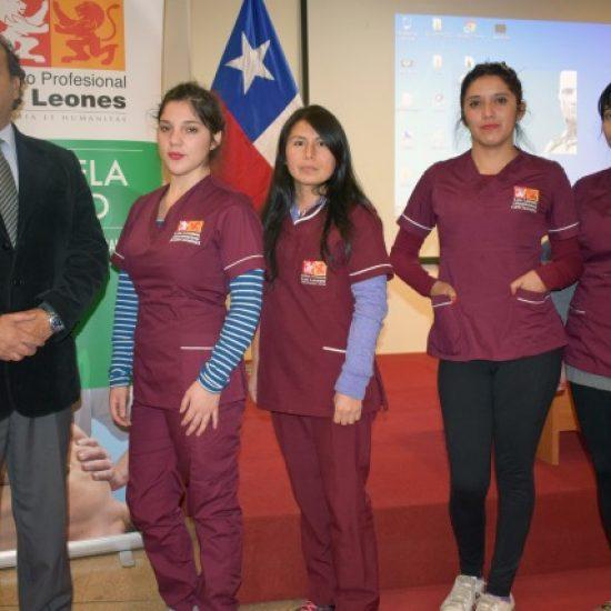 Carrera de Laboratorista Dental celebró su día en el IPLL