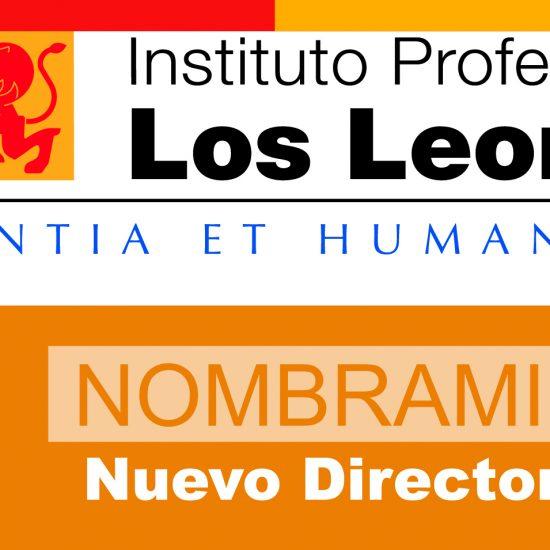 Nombramiento Nuevo Directorio IPLL