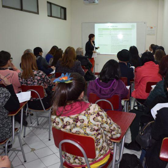 Módulos de Autoaprendizaje II Semestre: reunión de docentes entregó los próximos lineamientos de trabajo
