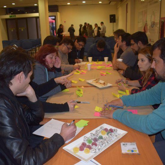 Primera tarea de los Comités Académicos de Escuela: revisión de Perfiles de Egreso
