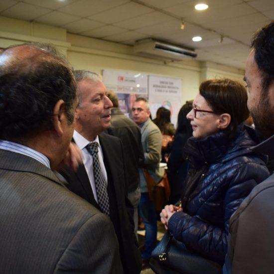 IPLL celebró a todo su cuerpo docente en el Día del Profesor