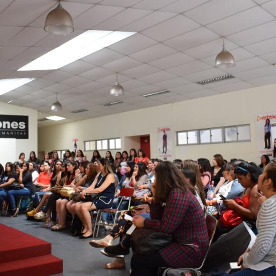 IPLL celebró el día de la Educación Parvularia