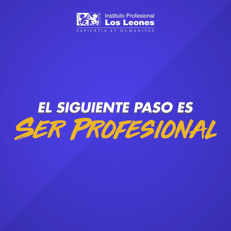 Ser Profesional