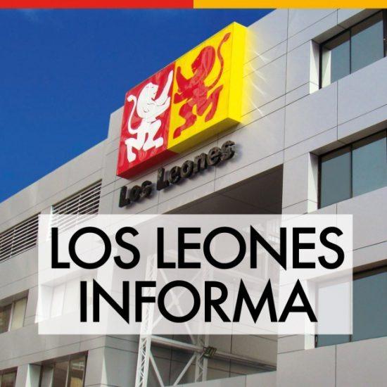 InicioOficialProceso de Acreditación del Instituto Profesional Los Leones