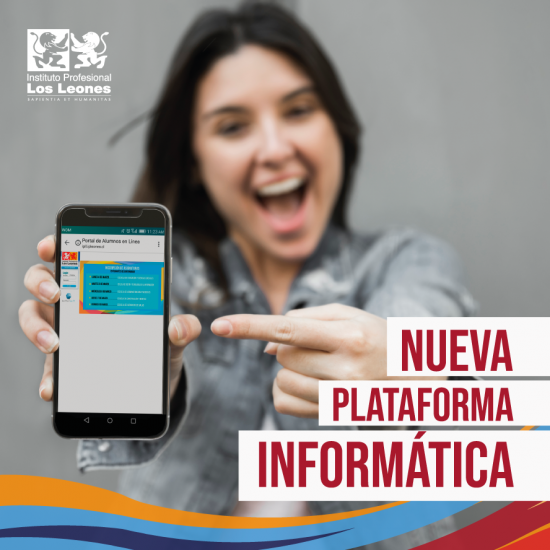 NUEVA PLATAFORMA INFORMÁTICA U+.NET