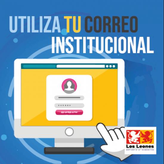 Nueva cuenta de correo institucional para estudiantes 2019