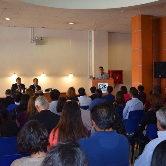 Rector del IPLL presidió jornada de difusión del Informe de Autoevaluación Institucional