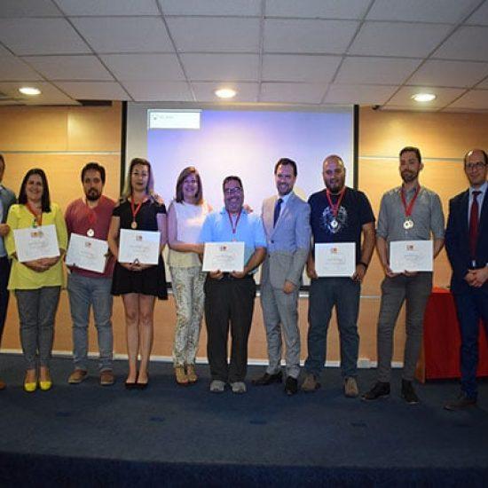 IPLL finaliza año académico con ceremonia de cierre de actividades