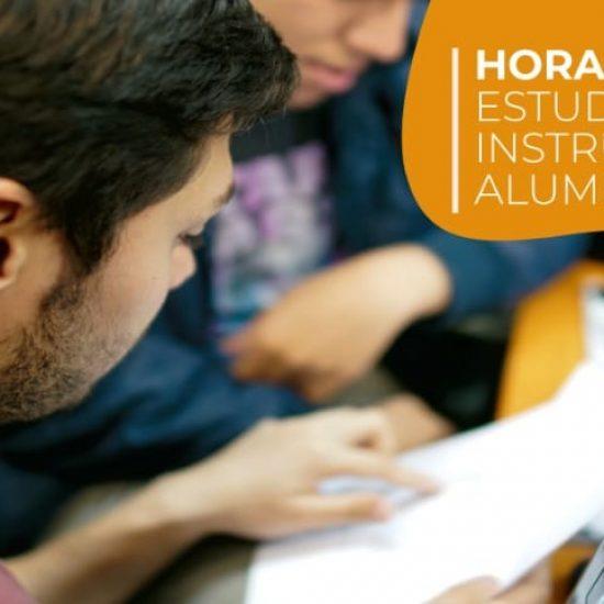 HORARIOS CLASES ESTUDIANTES NUEVOS E INSTRUCTIVO PORTAL DEL ALUMNO