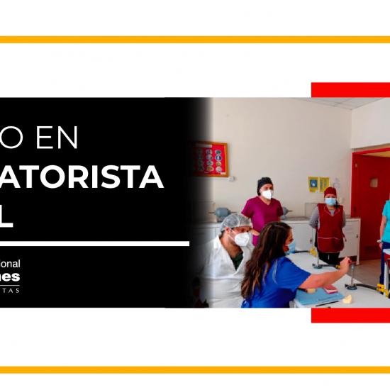 EL IPLL COMIENZA SU RETORNO A CLASES PRESENCIALES DE FORMA GRADUAL Y SOLO PARA ASIGNATURAS PRÁCTICAS
